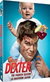 Dexter: Complete Fourth Season/ [DVD] [Import] 画像