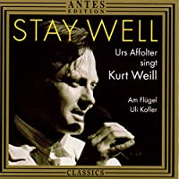 Stay Well 17 Songs
