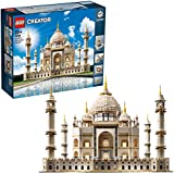 LEGO Creator Expert Taj Mahal 10256 Building Kit and Architecture Model, Perfect Set for Older Kids and Adults
