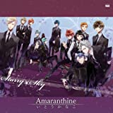 PSPソフト「Starry☆Sky ~in Autumn~Portable」エンディングテーマ「Amaranthine」/