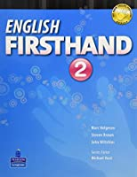 English Firsthand (4E) Level 2 Student Book with CDs