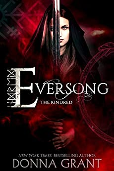 Eversong (The Kindred Book 1) by [Grant, Donna]