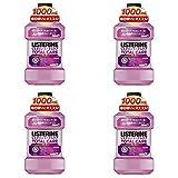 【セット品】薬用 LISTERINE リステリン トータルケア 1000mL [医薬部外品] (1L×4個)