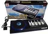 鍵盤凹み対策済 EMP皿&beatmaniaⅡDX 専用コントローラセット