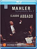 Claudio Abbado - Mahler Symphony No.7 [Blu-ray]