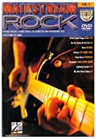 Guitar Play Along: Mainstream Rock 5 [DVD] [Import]