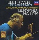 ベートーヴェン:交響曲全集、序曲集、交響曲第8番(RCO)
