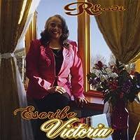 Escribe 'Victoria'