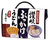 石丸製麺 讃岐ぶっかけうどんセットB-3