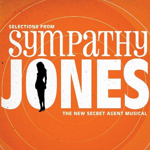 [画像:Selections from Sympathy Jones (the New Secret Age]