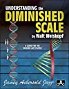 Aebersold UNDERSTANDING THE DIMINISHED SCALE:A Guide For The Modern Player 並行輸入品