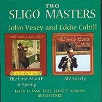 Two Sligo Masters
