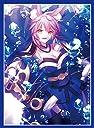 混沌の女神様 カードスリーブ ☆『キャス狐/illust:マシマサキ』★ 【コミックマーケット92/C92】