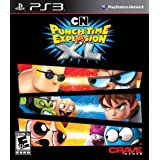 Cartoon Network: Punch Time Explosion XL (輸入版)