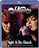 Heart: Night at the Sky Church [Blu-ray] [Import]