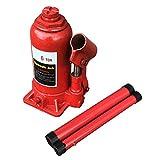 life_mart 強力油圧パワーでらくらくジャッキアップ 油圧式 6t ジャッキ