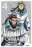 TERRAFORMARS Vol.4〈初回生産限定版〉[DVD]