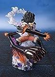 フィギュアーツZERO ONE PIECE モンキー・D・ルフィ ギア4 -スネイクマン・王蛇- 約160mm PVC&ABS製 塗装済み完成品フィギュア_02