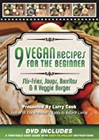 9 Vegan Recipes For The Beginner [並行輸入品]