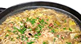 特選松阪牛専門店やまと チーズカレーもつ鍋セット (黒毛和牛ホルモン 250g) セット内容 (スープ / 小匠麺 / 唐辛子 / チーズ)
