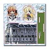「ユニオリズム・カルテット」 ユニオリアクリルジオラマ SDver.01【グッズ】