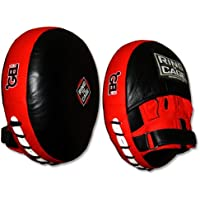 GelTech Air Punch Mitts for Muay Thai , MMA , Kickboxing、ボクシング