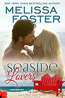 Seaside Lovers: Grayson Lacroux (Love in Bloom: Seaside Summers Book 7) by [Foster, Melissa]