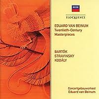 Bartok/Stravinsky: Twentieth