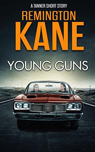 Young Guns (English Edition)