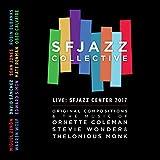 Live: Sfjazz Center 2017