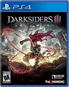 Darksiders III (輸入版:北米) - PS4