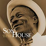 The Original Delta Blues (Mojo Working': Blues For The Next Generation) by Son House (2008-02-01)