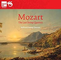 モーツァルト:後期弦楽四重奏曲集(Mozart: The Last String Quartets)[2CDs]