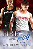 Fire and Fog (Carlisle Cops Book 6) (English Edition)