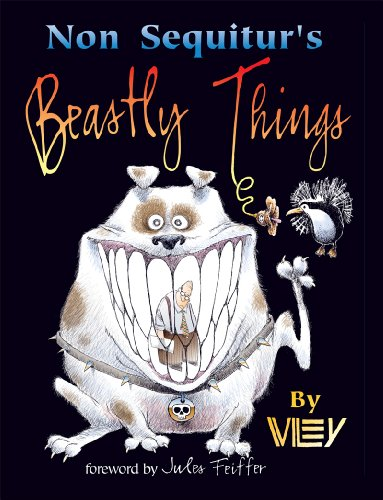 Non Sequitur's Beastly Things (English Edition)