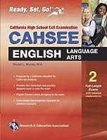 CAHSEE English-Language Arts (Test Preps)