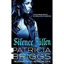 Silence Fallen: Mercy Thompson 10