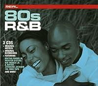 Real 80's R&B