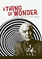 Thing of Wonder: Mind & Matter of Jerry Andrus [DVD] [Import]