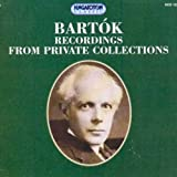 Bartok: Recordings from Privat