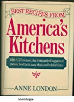 Best Recipes From America's Kitchen