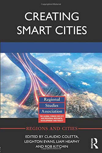 Download Creating Smart Cities (Regions and Cities) 0815396252