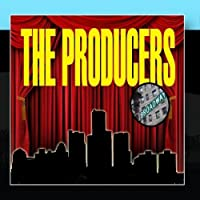 The Producers by The London Theatre Orchestra & Cast