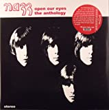 Open Our Eyes [12 inch Analog]