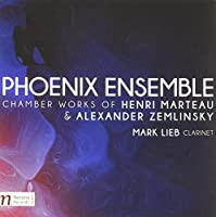 Chamber Works of Henri Marteau