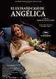 ポスター/スチール写真 A4 アンジェリカの微笑み 光沢プリント