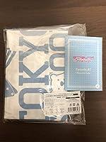 ラブライブ! サンシャイン!! Aqours 浦の星女学院購買部 メモリアルアイテム #7 TOKYO SCHOOL IDOL WORLD Tシャツ Mサイズ