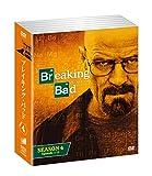 ソフトシェル ブレイキング・バッド シーズン4 BOX(6枚組) [DVD] 画像