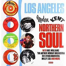 Los Angeles Modern Kent Northern Soul