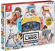 Labo VR Kit Complete - Nintendo Switch